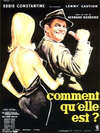 BOX OFFICE FRANCE 1960 TOP 21 A 30