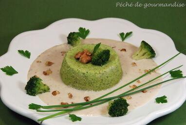 Le brocoli en naturologie, c'est top santé. coach, nutrition