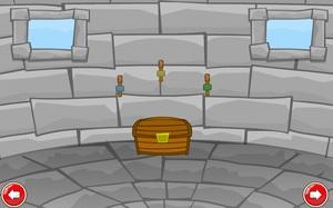 Jouer à Escape wizard tower