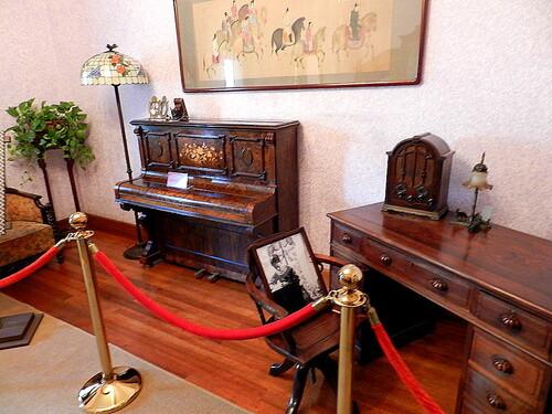 Tianjin maison de puyi (14)