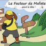 Le facteur de Mafate