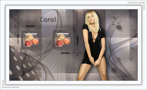 *** Carol ***