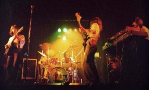 ATOLL 1977 Live 3