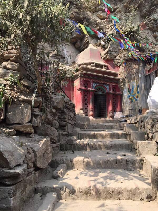 0-Padmasambhava - Guru Rinpoché, le second Bouddha