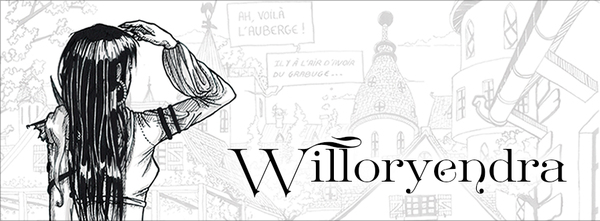 Willoryendra