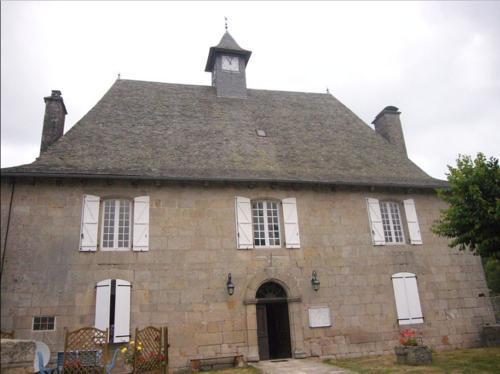 Corrèze - Chaumeil