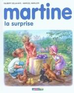 Joyeux anniversaire Martine