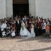 2008- mariage Cuny-Blanc