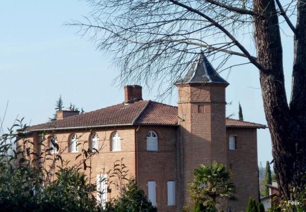 Z01 - Château