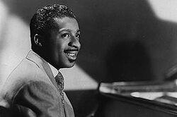 Jazz : Erroll Garner