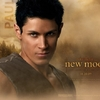 New Moon : wallpaper Paul