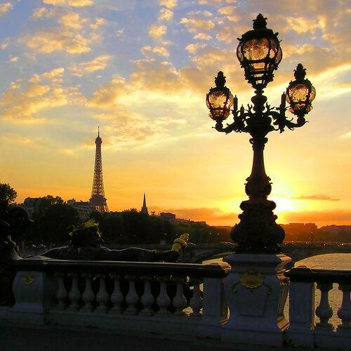 Ô Paris mon ex...