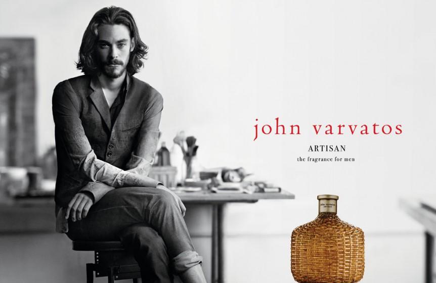 JOHN VARVATOS Artisan Man EDT 125ml