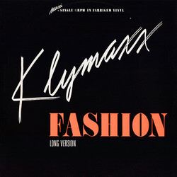 Klymaxx - Fashion