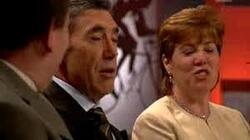 """Nostalgie : """"Le Corbeau et le Renard"""" version bruxelloise par... Eddy Merckx"""