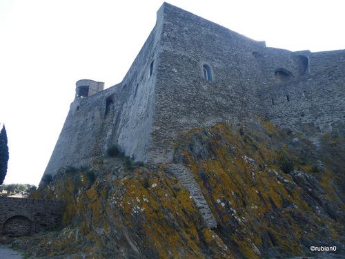 Le Fort de Saint Elme