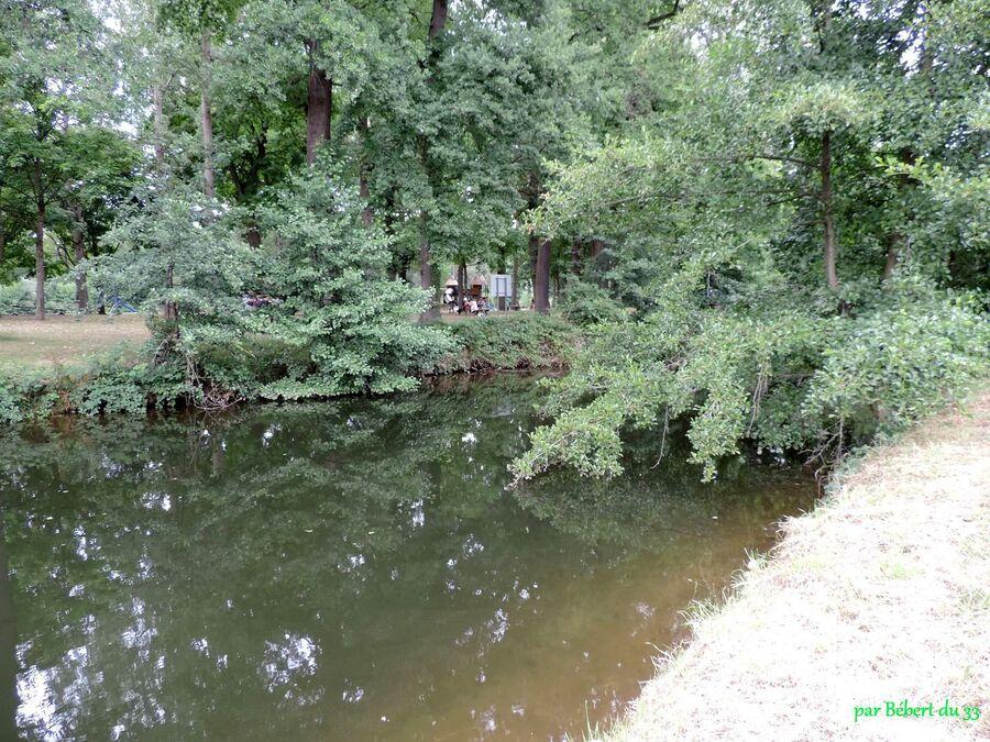 Langeac l'Allier et ses reflets  (43)