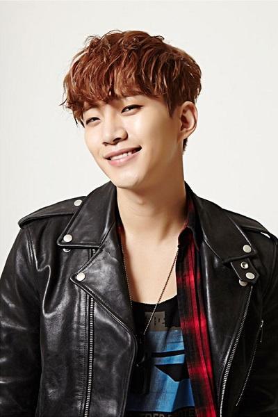 Lee Joon Ho 01