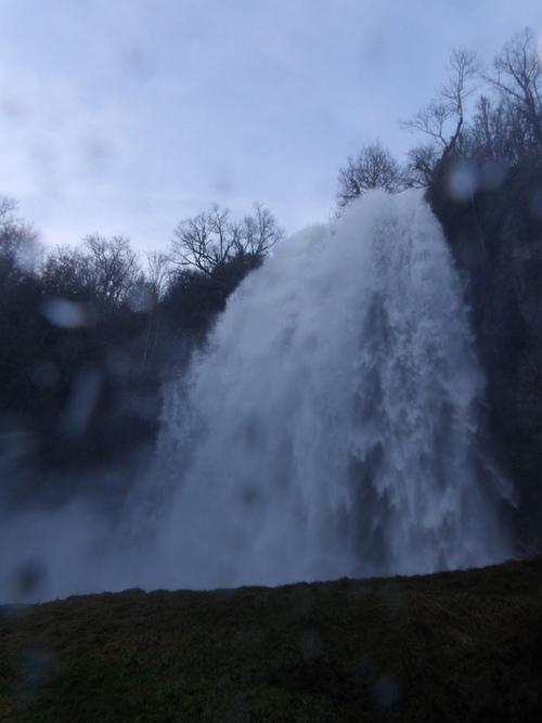 Après-midi cascades ( 2 )