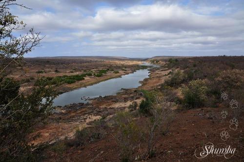Kruger (Sept 2016): The trip