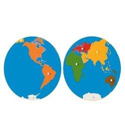 Comment enseigner la géographie autrement ?