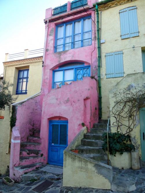 Une maison photogénique !