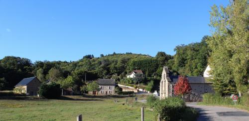 Corrèze - Les Angles-sur-Corrèze
