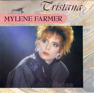 Mylène Farmer, 1987