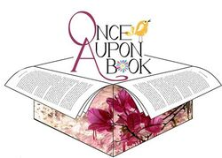 Once upon a book avril 2015