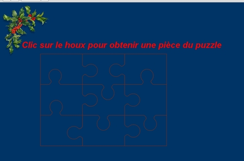 Vous aimez les puzzle?