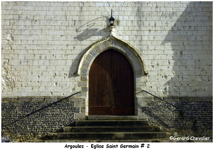 Argoules (Somme)