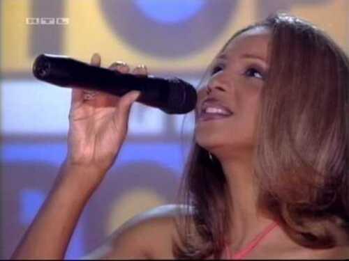 BRAXTON, Toni - UnBreak My Heart (Hits)