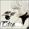 Eden Dameron.
