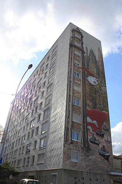 fresque Angoulême 26