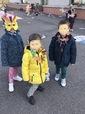 Fête du printemps à la maternelle