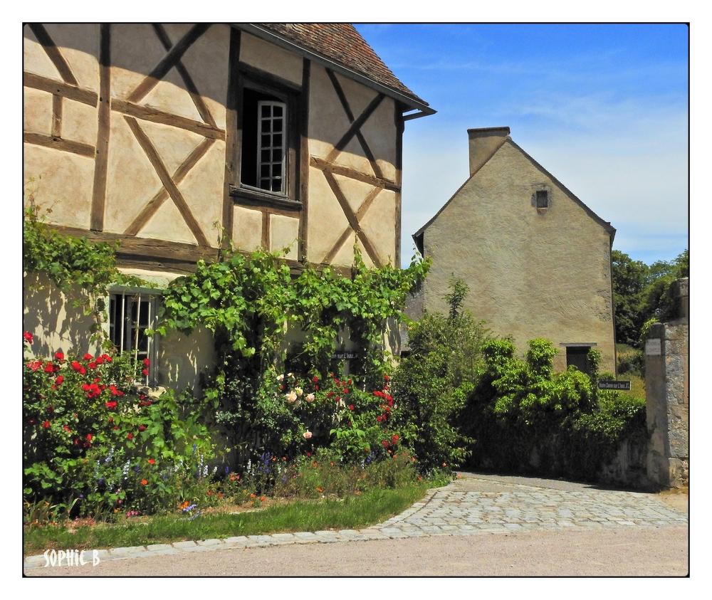 Verneuil-en- Bourbonnais 2019