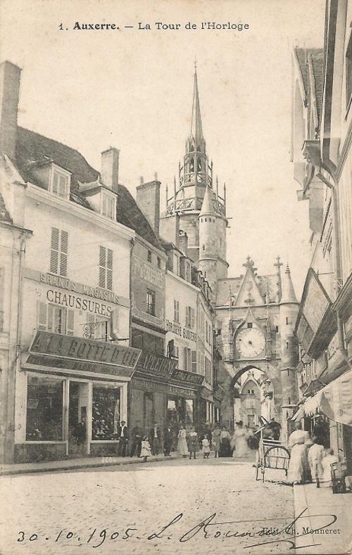 8. Marcel Jacques (1869-1933)