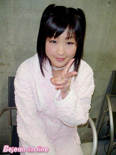 WEB Gravure : ( [Bejean On Line] - | 2004.07 COVER GIRL/カバーガール | Risa Shimamoto/島本里沙 )