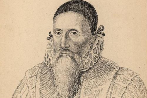 John Dee et la vrai langue des anges