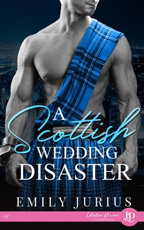 A Scottish wedding disaster | Livraddict