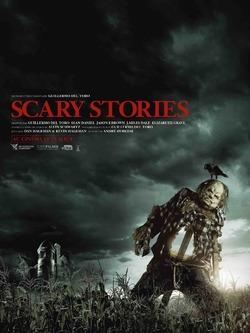 [Bande-annonce] SCARY STORIES produit par Guillermo del Toro ! Le 21 août 2019 au cinéma