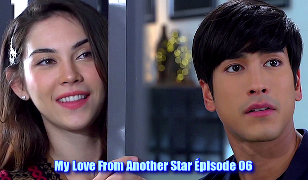 My Love From Another Star (Version Thaï) Épisode 06 VOSTFR