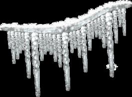 Tubes : Flocons neige