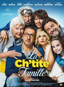 """""""La Ch'tite Famille"""""""