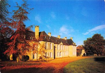 LES REMPARTS D'AUDRIEU (Calvados)