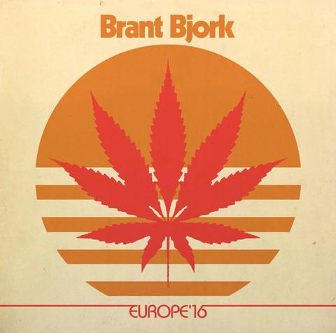 BRANT BJORK - Les détails du futur album live