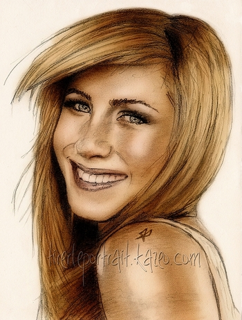 jennifer aniston par tlp