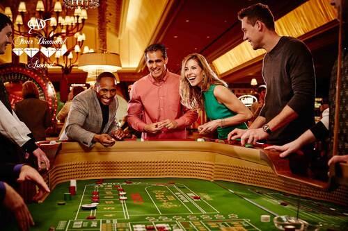 Situs Casino Online Yang Terpercaya