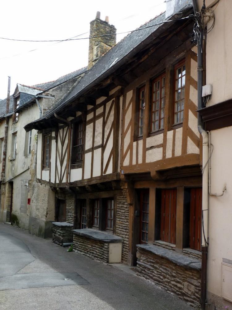 Rue des Ponts