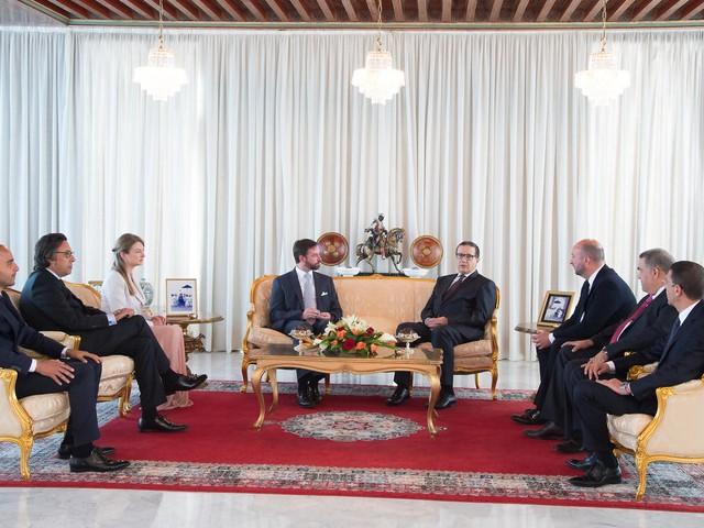 Mission économique au Royaume du Maroc